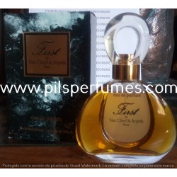 FIRST 60 ml EAU PARFUM NO...