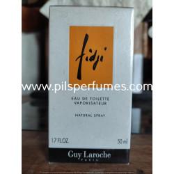 FIDJI de GUY LAROCHE 50 ml...