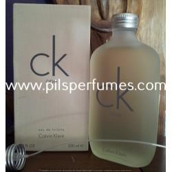 CK ONE 200 ml