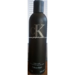 CK BE SHOWER GEL 250 ml