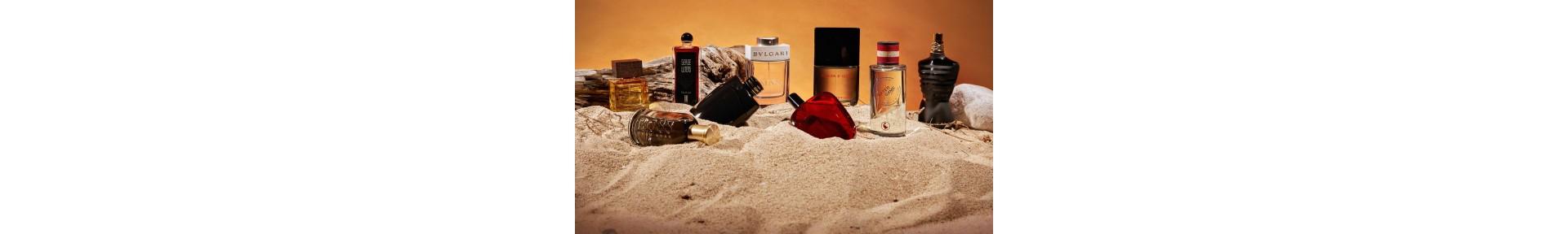 HOMBRE perfumes de hombre