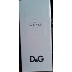D&G 11 LA FORCE 100ml...