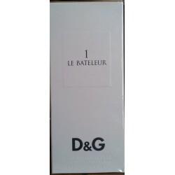 D&G 1 LA BATELEUR 100 ml...