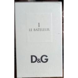D&G 1 LE BATELEUR 50 ml...