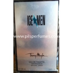 ANGEL ICE MEN 100 ml...