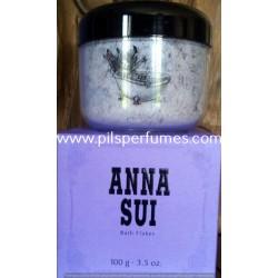ANNA SUI BATH FLAKES 100 gr