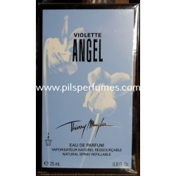 VIOLETTE ANGEL 25 ML VAPO...