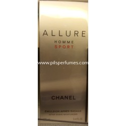 ALLURE MEN SPORT EMULSIÓN...