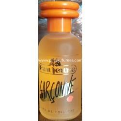 GARÇONNE 150 ml NO VAPORIZADOR