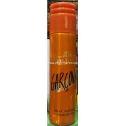 GARÇONNE DESODORANTE 100 ml...
