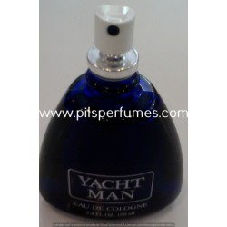 YATCH MAN CLASICA 100 ml...