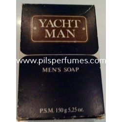 YATCH MAN CLASICA   SOAP...