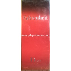 FAHRENHEIT AFTER SHAVE 100...