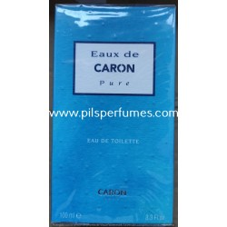 EAUX DE CARON PURE 100 ml...