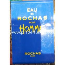 EAU ROCHAS HOMBRE  PASTILLA...