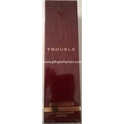 TROUBLE  BODY MILK 200 ml