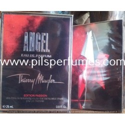 ANGEL MUJER EDITION PASION...